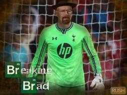 Breaking Brad!