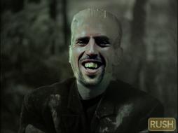 Franck-enstein's Monster!