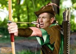 Robben Hood!